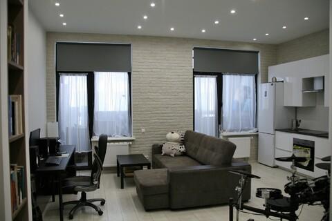 Аппартаменты в Савеловский сити