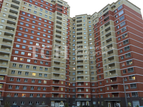 1-комн. квартира, Ивантеевка, ул Бережок, 3