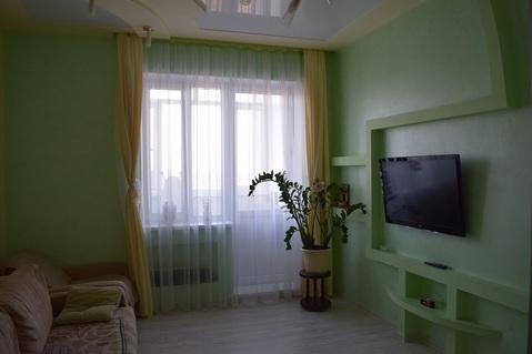 """2-комнатная квартира, 65 кв.м., в ЖК """"Кратово"""""""