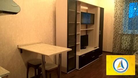 1-к квартира-студия мансарда