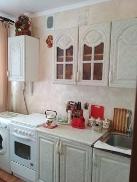 1-комнатная квартира по адресу: г. Жуковский, ул. Дугина, д. 22