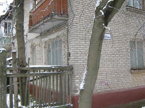 2 комнатная квартира, Серпухов, ул.Лермонтова 72