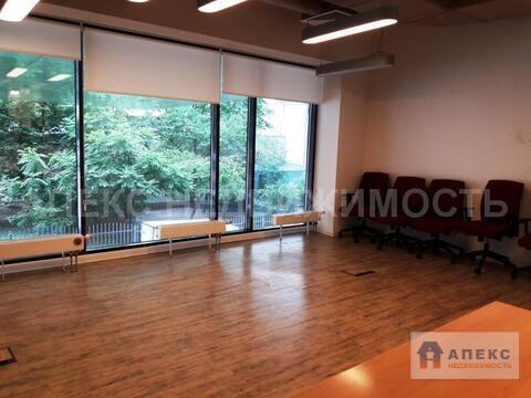 Аренда офиса 825 м2 м. Проспект Мира в бизнес-центре класса А в .