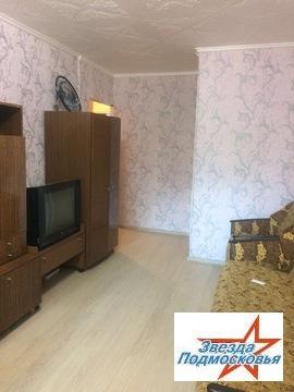 Яхрома, 2-х комнатная квартира, ул. Ленина д.38, 16000 руб.