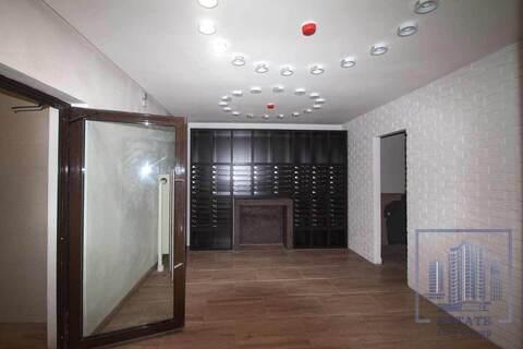 2-х комнатная квартира 60,2 кв.м. В монолитном доме бизнес класса