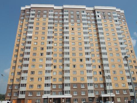 """3-комнатная квартира, 69 кв.м., в ЖК """"Люберцы 2015"""""""