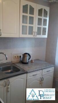 Сдается 1-комнатная квартира в поселке Коренево
