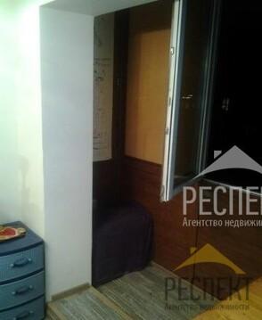 Продаётся 1-комнатная квартира по адресу Зелёный 73