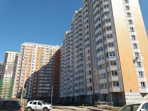 2-я квартира в Путилково
