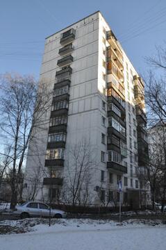 Продажа квартиры, м. Полежаевская, Мнёвники