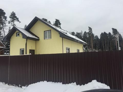 Дом в Красноармейске