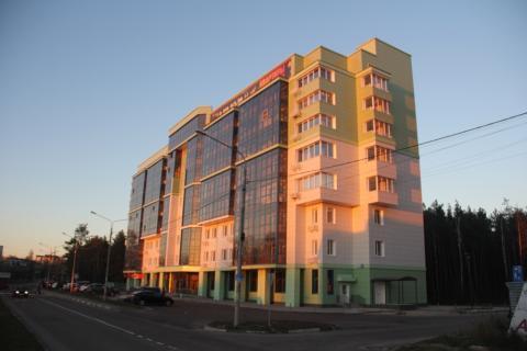 2-комнатная квартира,63 кв.м, ул.Дубки, ЖК Сосновый Парк