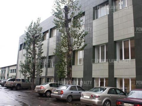 Сдается офис в 2 мин. пешком от м. Волгоградский проспект