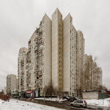 Новочерёмушкинская, 16. Продаём двухкомнатную квартиру.