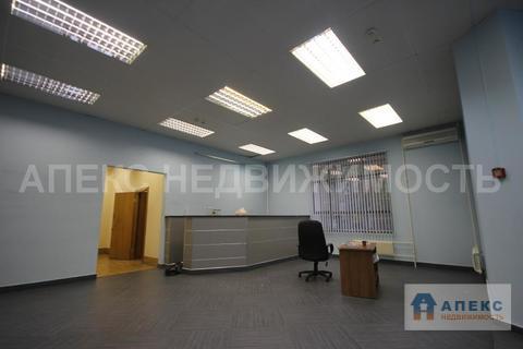 Аренда офиса пл. 1230 м2 м. Таганская в особняке в Таганский