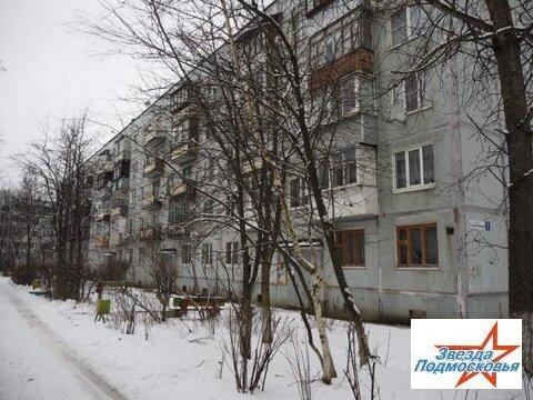 Продажа квартиры, Некрасовский, Дмитровский район, Строителей мкр.