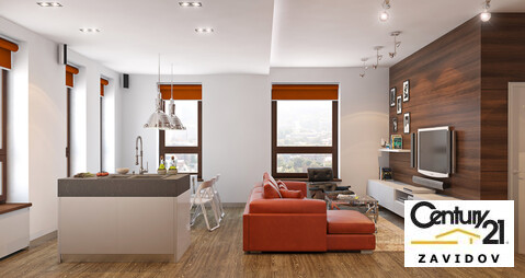 Продажа трех комнатной квартиры