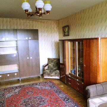 Москва, 1-но комнатная квартира, ул. Вешняковская д.11 к2, 4150000 руб.