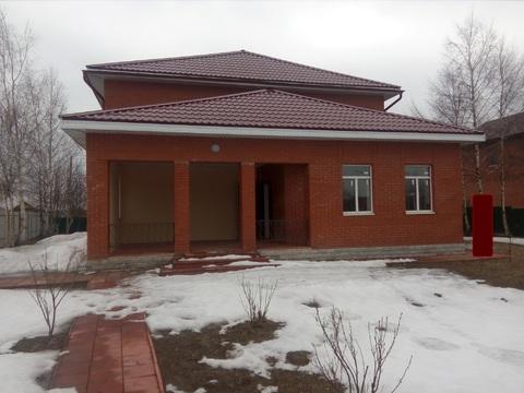 Дом в д.Акишево.