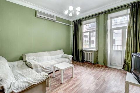Предлагаем комфортную квартиру в центре Москвы, без переплаты.