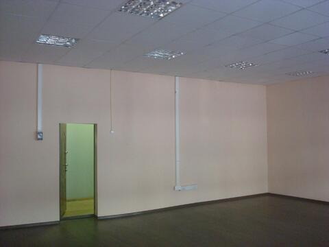 Сдаётся в аренду офисное помещение площадью 58,16 кв.м.