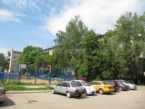 Продается двухкомнатная квартира в г. Дедовске