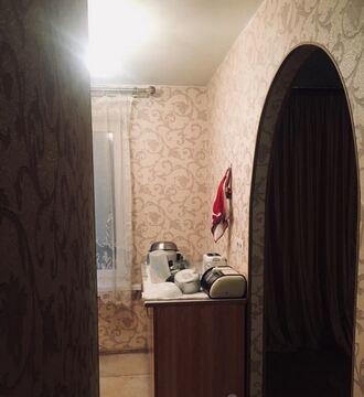 Сдается квартира