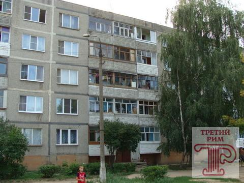 Воскресенск, 2-х комнатная квартира, ул. Быковского д.62, 2200000 руб.