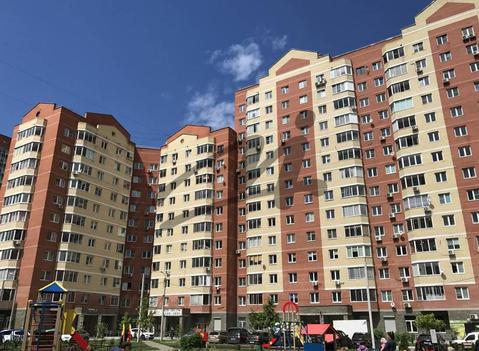 "3-комнатная квартира, 66 кв.м., в ЖК ""Новое Ялагино"""