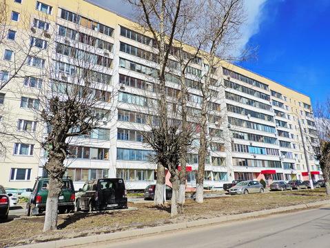 1-комнатная квартира, г. Серпухов, ул. Оборонная