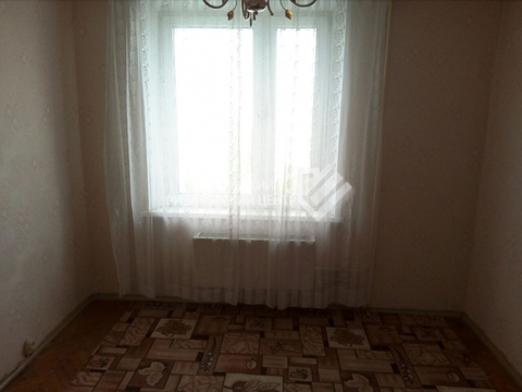 Продаём 3-х комнатную квартиру на Лазоревый пр-д, д.10