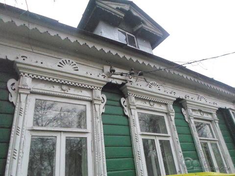 Дом с коммуникациями с.Барановское, ж/д ст.Конобеево