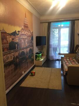 Воскресенск, 2-х комнатная квартира, ул. Дзержинского д.15, 1700000 руб.