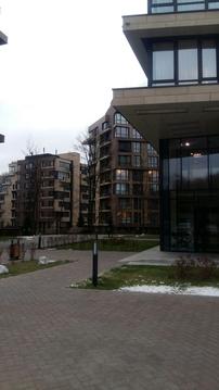 """1-комнатная квартира, 46 кв.м., в ЖК """"Олимпийская деревня Новогорск"""""""