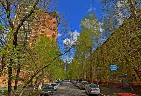 Трехкомнатная квартира в Москве у метро Академическая, Ферсмана улица