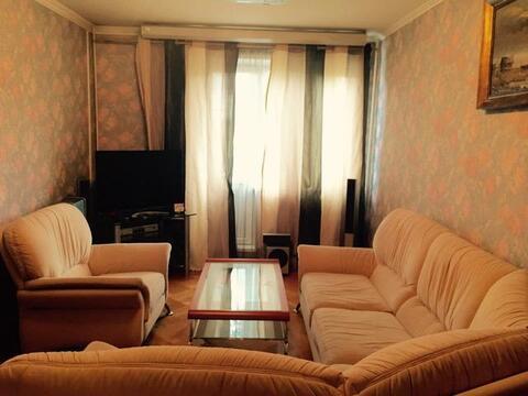 Трехкомнатная квартира рядом с метро Бабушкинская