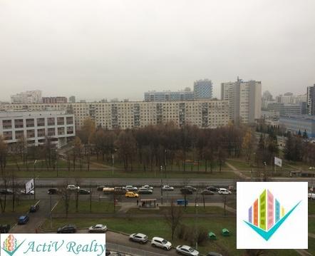 Москва, 1-но комнатная квартира, ул. Профсоюзная д.69, 3200000 руб.