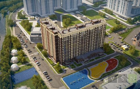 Ивантеевка, 3-х комнатная квартира, ул. Хлебозаводская д.10, 3208280 руб.
