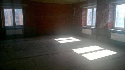 "4-комнатная квартира, 142 кв.м., в ЖК ""Берег"""