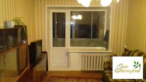 Сдаётся двухкомнатная квартира.