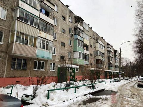 Продаётся 3-комнатная квартира Подольск 43 Армии
