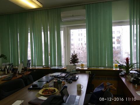 Сдается офис на Зубовском бульваре
