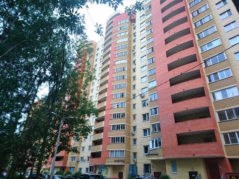 Мытищи, 2-х комнатная квартира, Октябрьский пр-кт. д.16а, 8500000 руб.