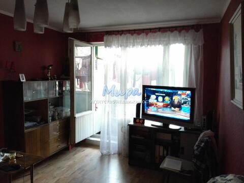 Москва, 2-х комнатная квартира, Сиреневый б-р. д.54, 7100000 руб.
