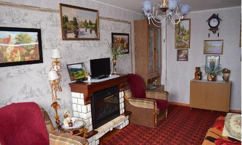 Продается 2-х комнатная квартира за городом!