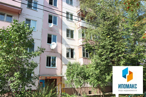 Калининец, 2-х комнатная квартира, ул. Фабричная д.1, 2590000 руб.