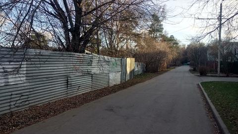 Продается земельный участок 20 соток для мжс в г.Мытищи