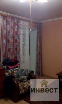 Продается однокомнатная квартира г.Наро-Фоминск, ул.Мира 17а