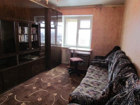 Продается однокомнатная квартира в городе Озеры
