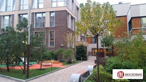 Аппартаменты 46 кв.м. СВАО метро Алексеевская ул. Проспект Мира